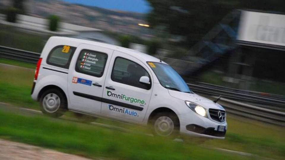 Moto - News: OmniMoto.it alla 25 Ore di Magione 2013: lentamente veloci