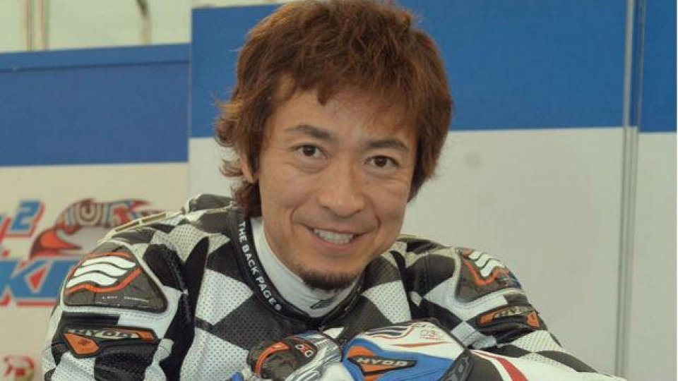 Moto - News: Tourist Trophy 2013: è morto Yoshinari Matsushita