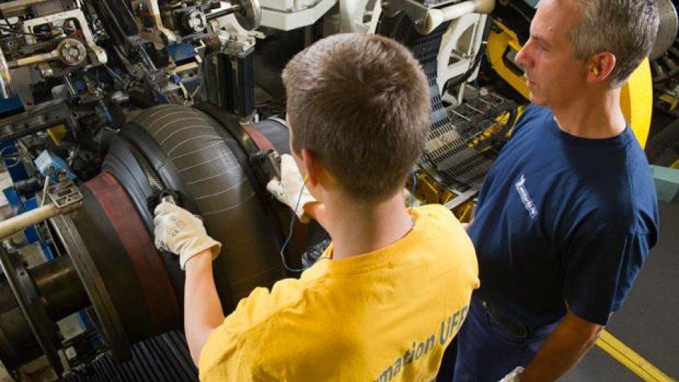 Moto - News: Michelin investe nel Made in Italy