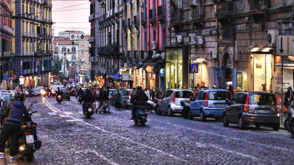 Moto - News: Maxi operazione dei Carabinieri a Napoli