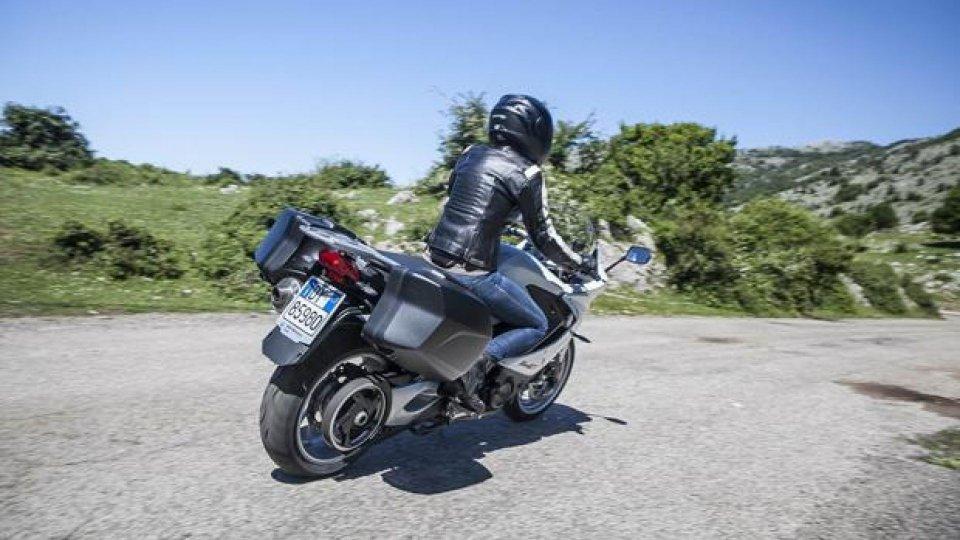 Moto - News: Vacanze in moto 2013: i suggerimenti prepartenza