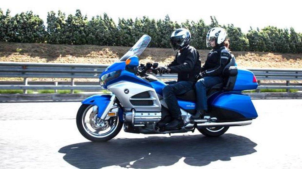 Moto - News: Vacanze in moto: abbigliamento estivo 2013