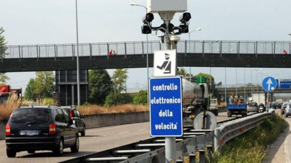 Moto - News: Autovelox: a 222 Km/h sulla Milano-Meda!