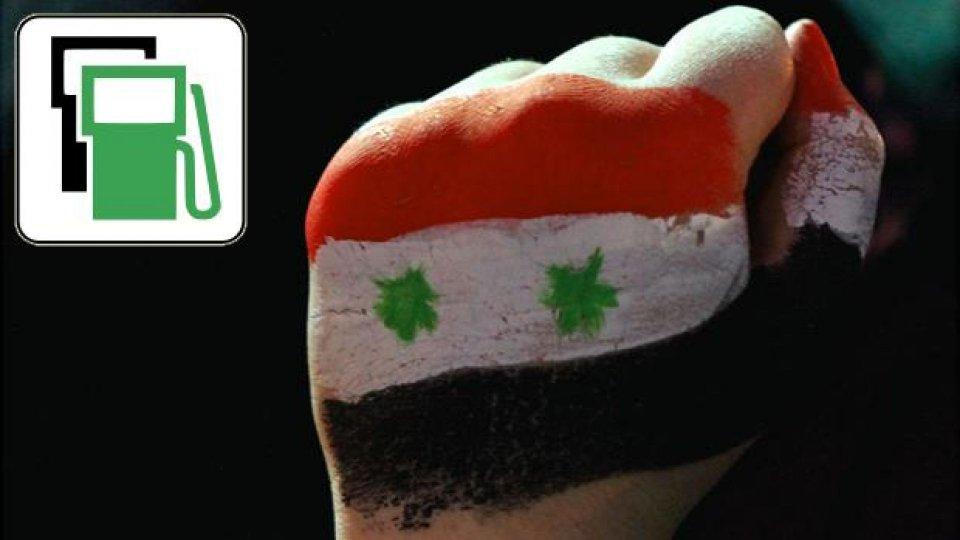 "Moto - News: Benzina in rialzo: ""effetto Siria"""