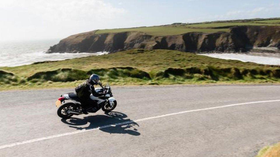 Moto - News: Itinerari in moto: l'Irlanda del Sud