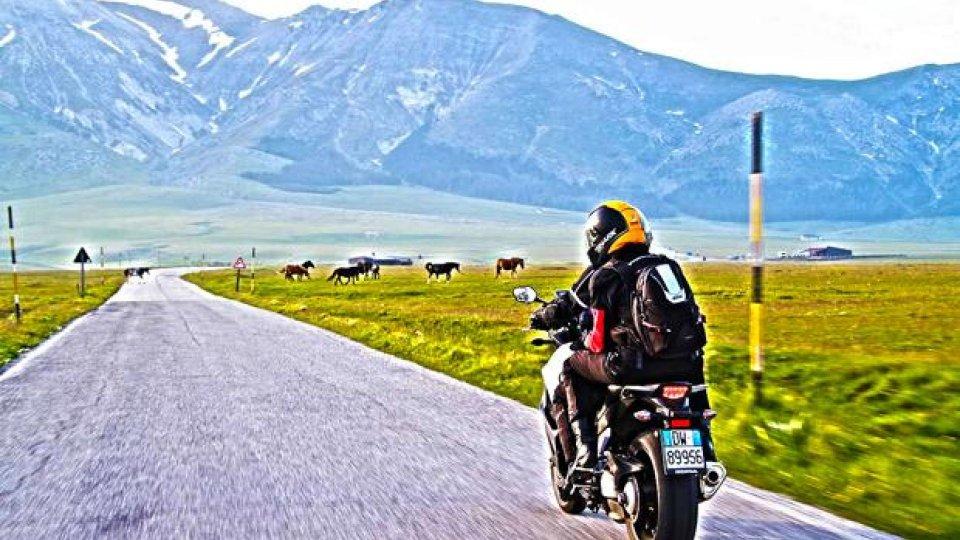 Moto - News: Proposte di viaggio last minute con OmniMoto.it