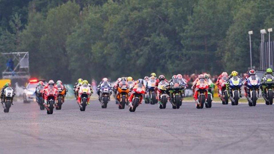 Moto - News: Regolamento MotoGP 2014: arrivano le Factory Racer, addio alla CRT?