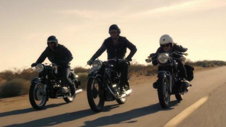 Moto - News: A Way of Life. 90 Years of BMW Motorrad - VIDEO