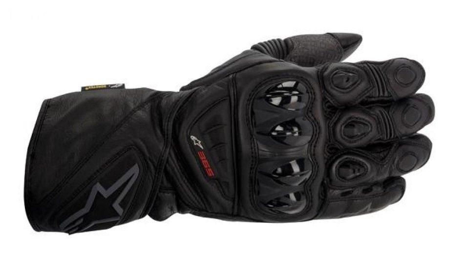 Moto - News: Alpinestars 365 X-Trafit Glove 2014
