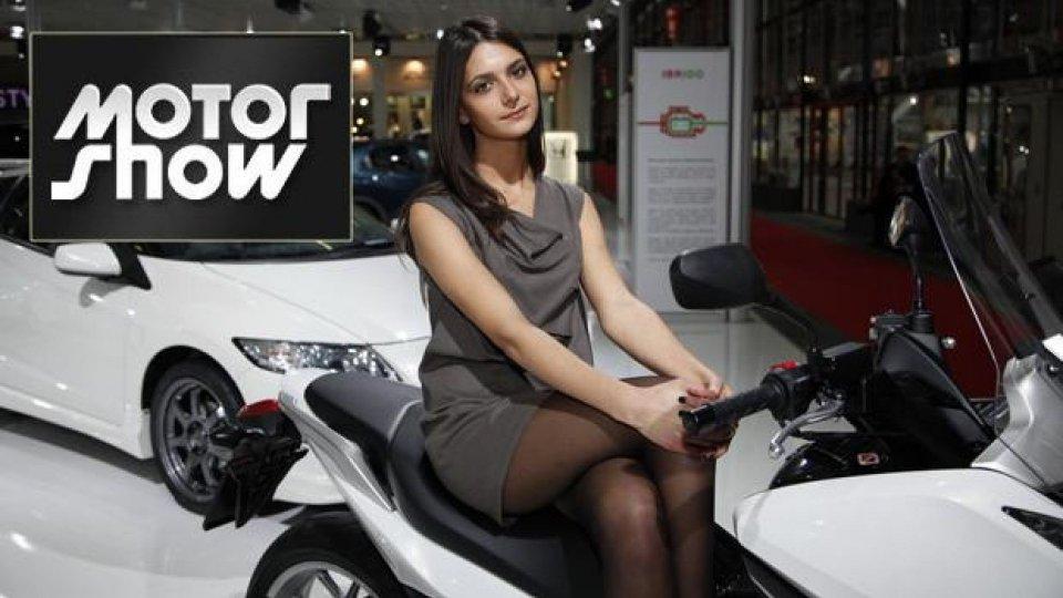Moto - News: Motor Show di Bologna: niente edizione 2013!