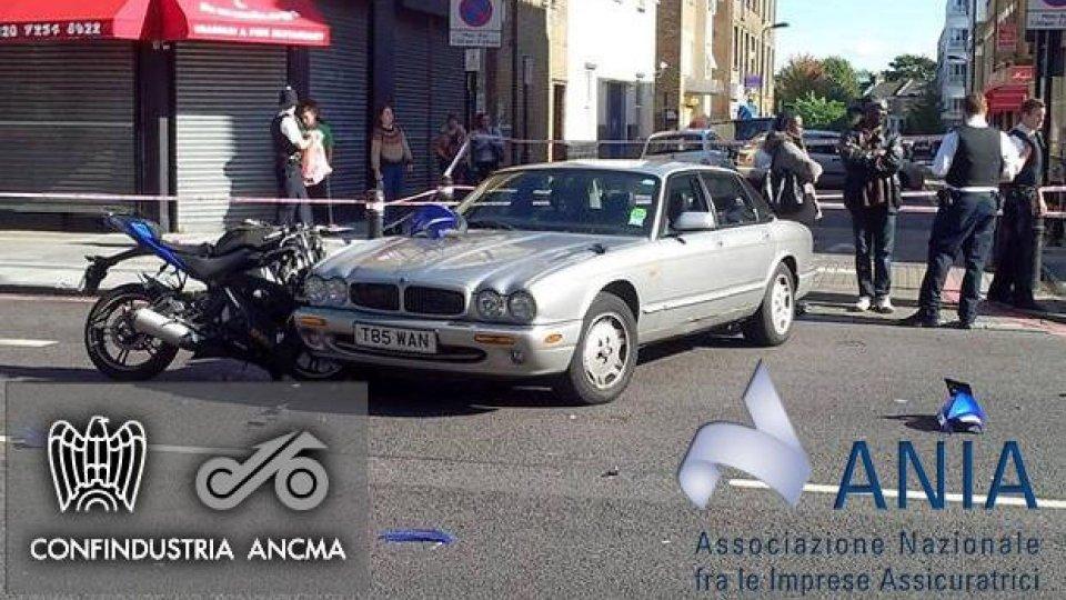Moto - News: Rca moto: scontro durissimo Ancma-Ania