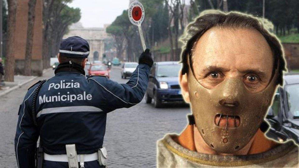 """Moto - News: Roma: gli scooteristi… """"mordono""""!"""