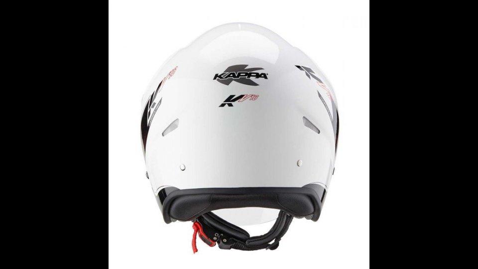 Moto - Gallery: Kappa JET KV16 2014