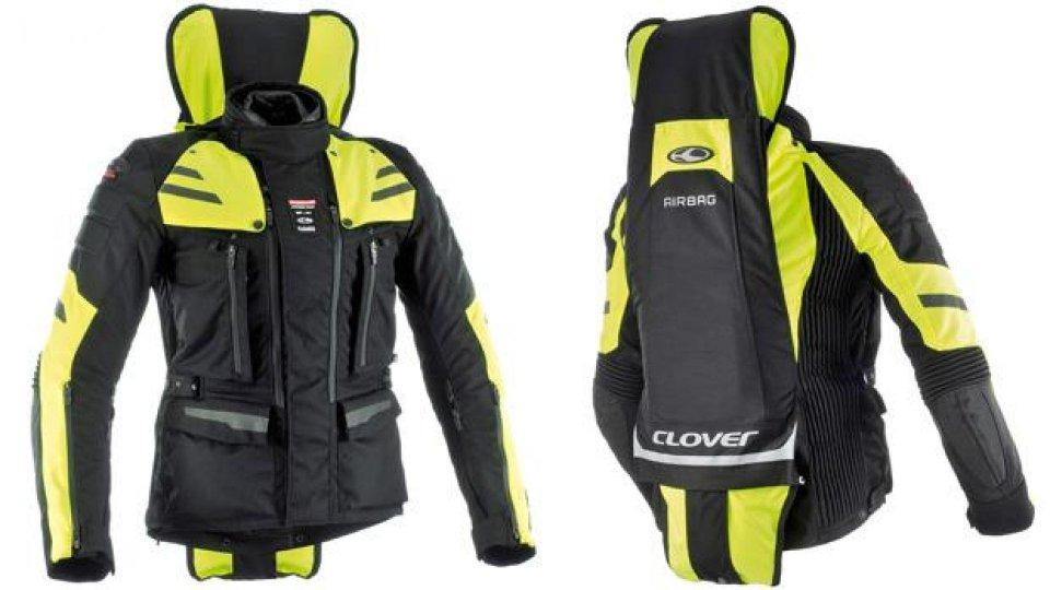 Moto - News: Clover a EICMA 2013