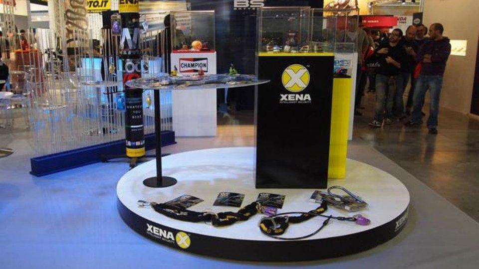Moto - News: Xena a EICMA 2013
