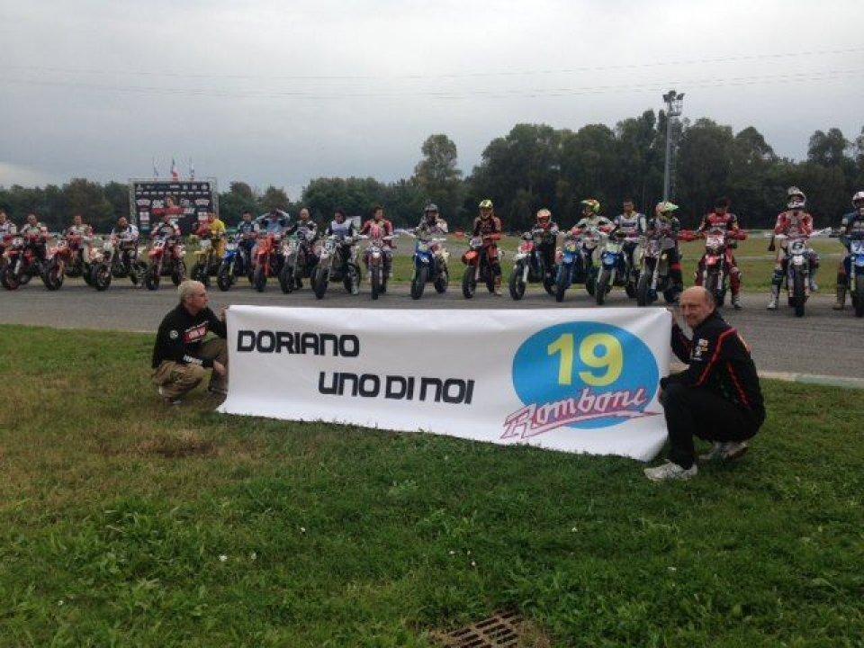 Moto - News: Sequestrata la pista 'Il Sagittario'