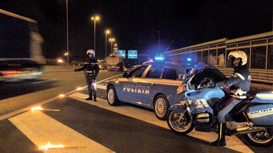 Moto - News: Cremona: un camionista investe uno scooterista e scappa