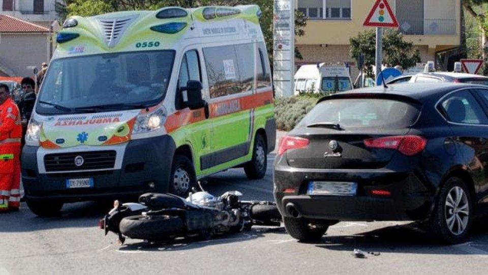 Moto - News: Rca: nel 2014 accadrà qualcosa...