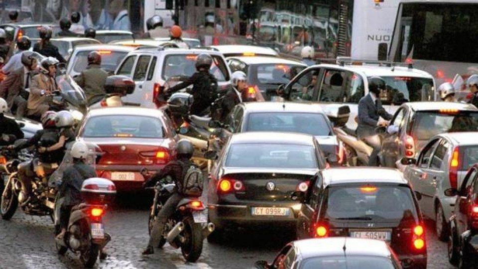 Moto - News: Roma 20 dicembre: nuovo blocco veicoli inquinanti