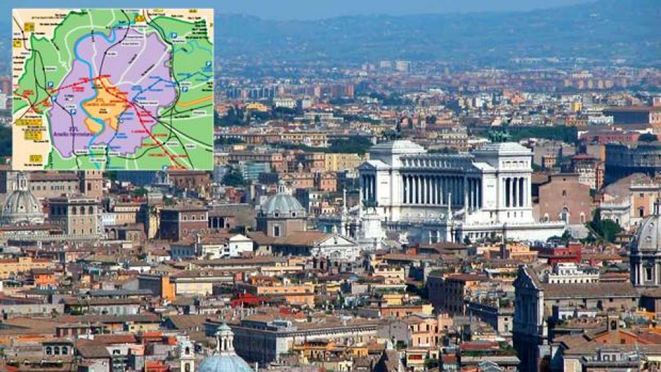 Moto - News: Roma: l'Assessore Improta propone il ticket a pagamento!