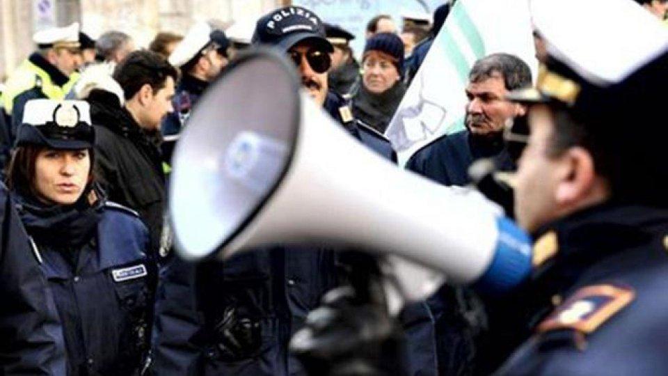 Moto - News: Roma: vigili urbani in protesta. Programmato uno sciopero il 29 gennaio