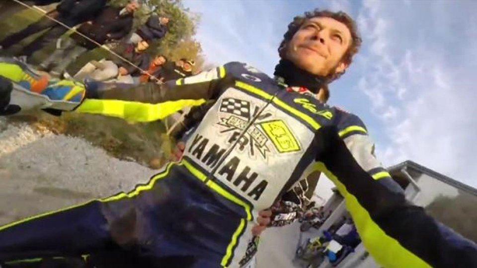 Moto - News: Valentino Rossi&Friends in… EnduRanch 2013 - VIDEO