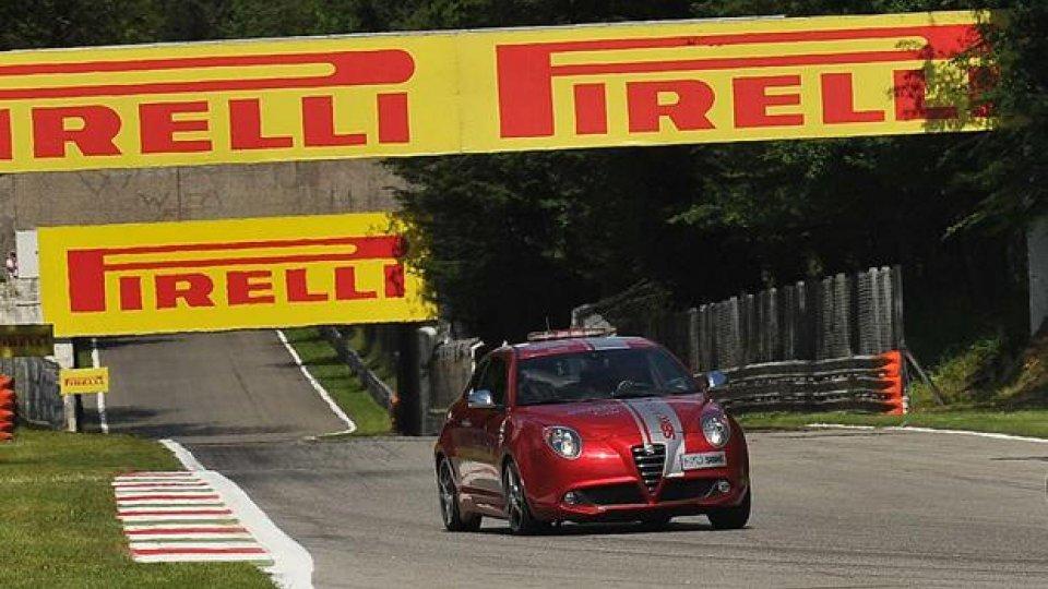 Moto - News: WSBK 2015: Monza incontra la Dorna...
