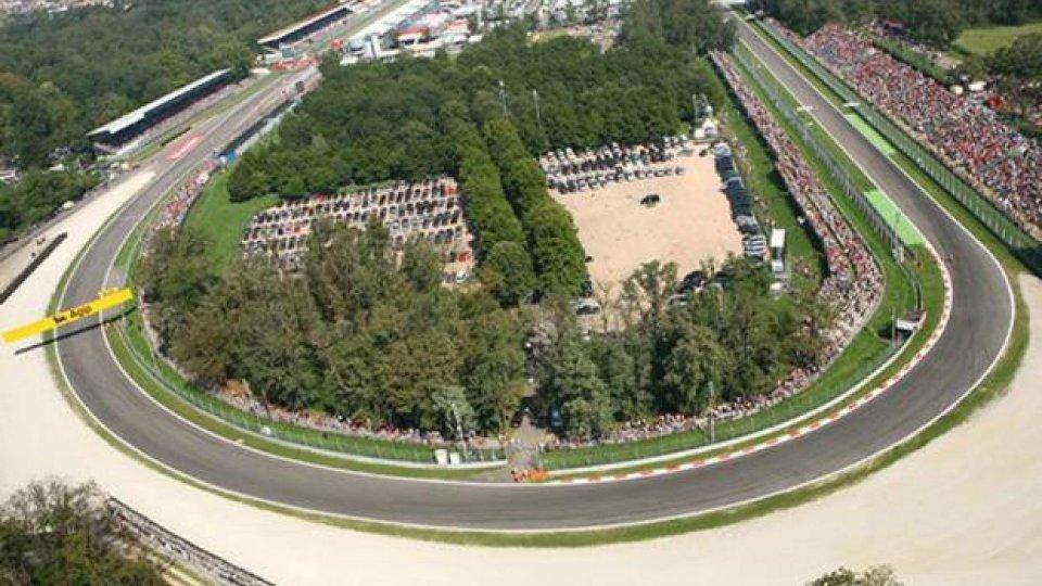 Moto - News: Superbike: Monza ritorna nel 2015?