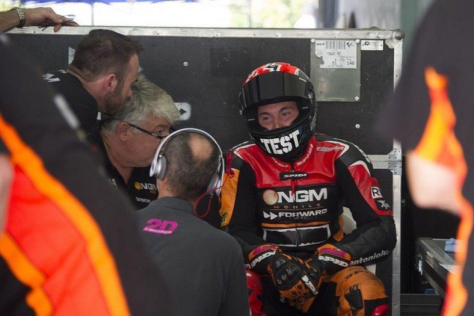 MotoGP: Yamaha e Honda: le due facce della Open