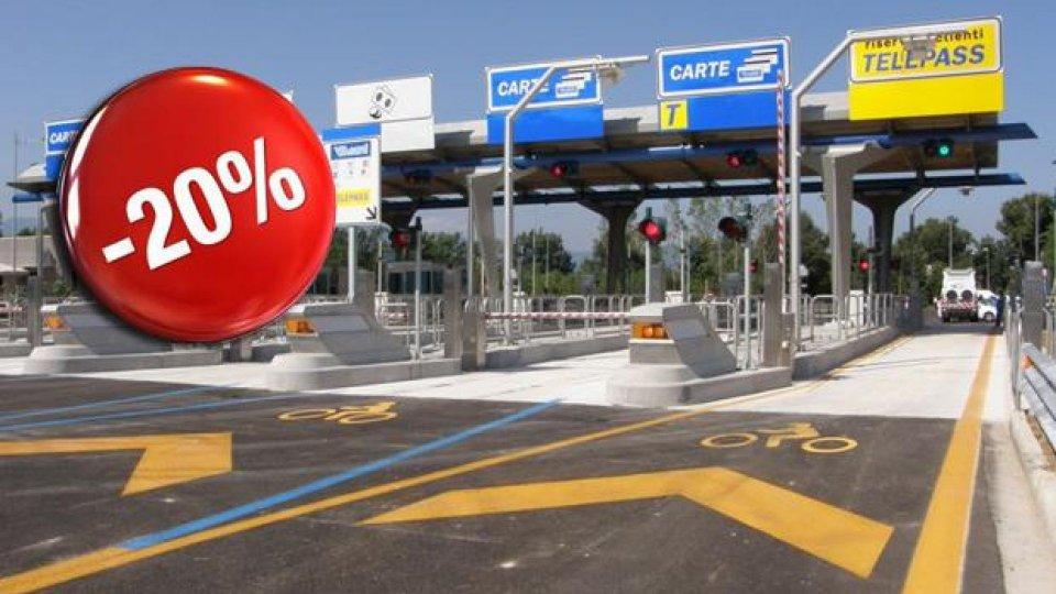 Moto - News: Autostrade: come ottenere lo sconto pendolari