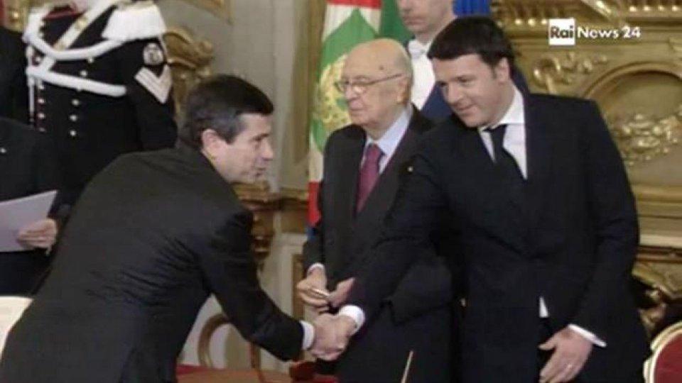 Moto - News: Il Governo Renzi e i trasporti: i problemi da affrontare