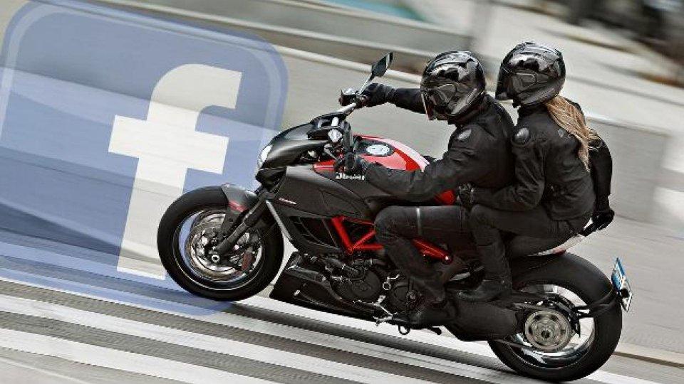 Moto - News: Quante moto avrebbe comprato Facebook con la cifra spesa per WhatsApp?