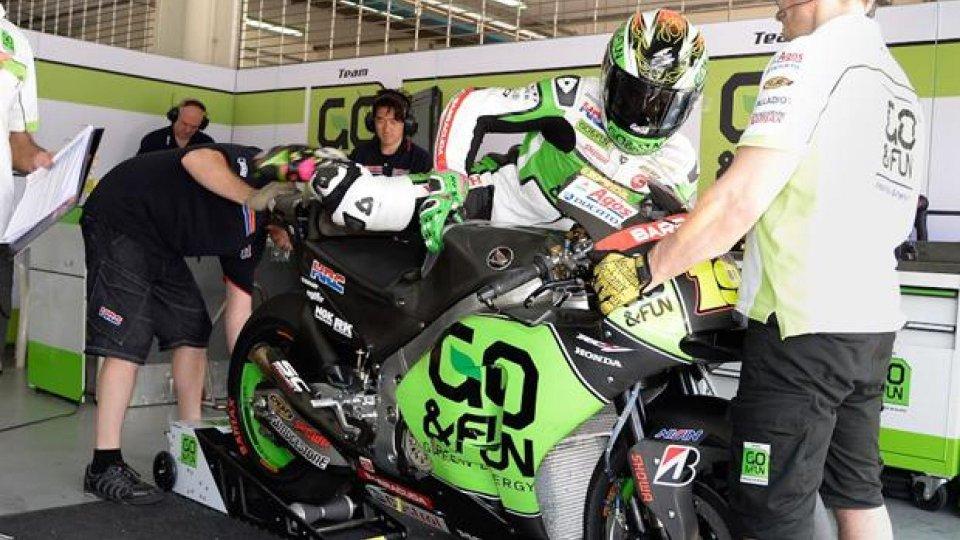 Moto - News: Test MotoGP 2014 a Sepang – Day 1: la zampata di Bautista