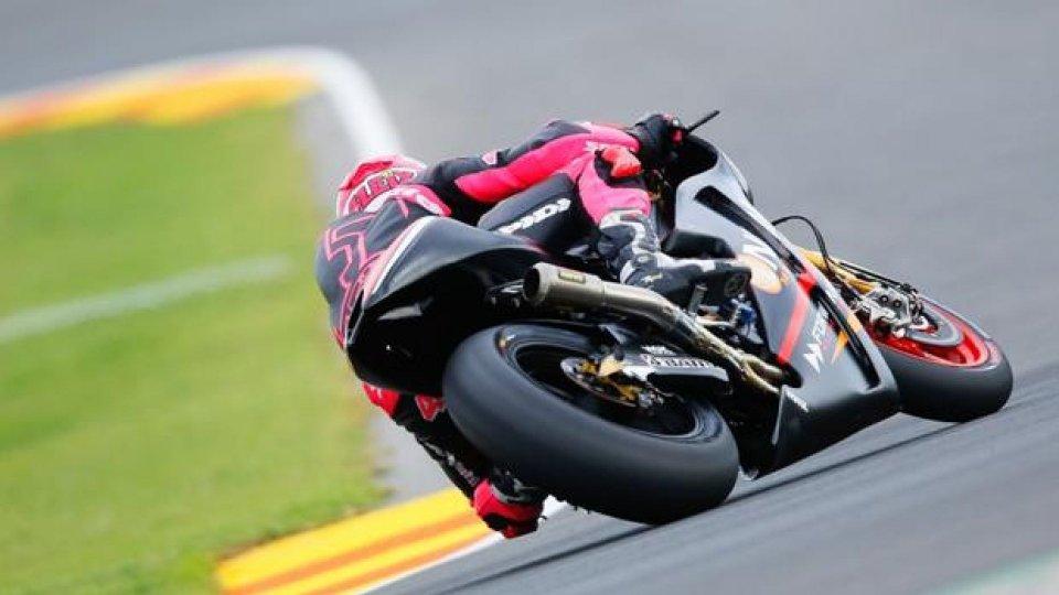 Moto - News: Test MotoGP 2014 a Sepang – Day 1 (17:00): prima Rossi poi Espargaro