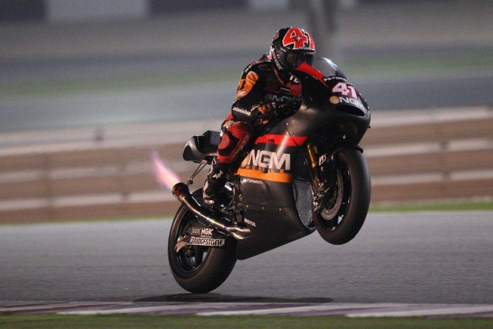 MotoGP: Open: idea nuova e moto vecchie