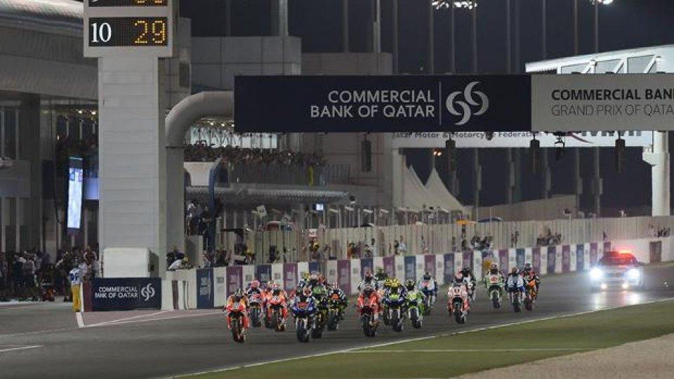 Moto - News: MotoGP 2014: la entry list definitiva