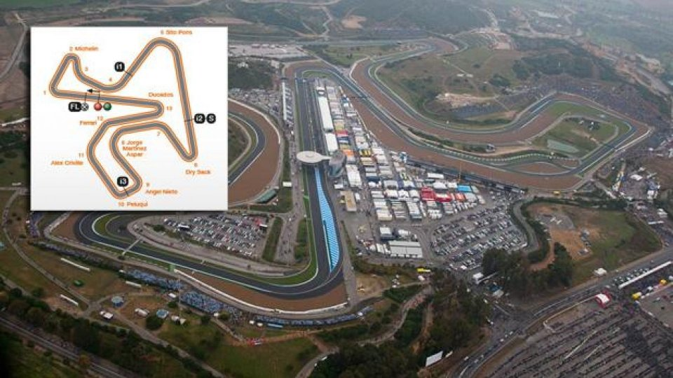 Moto - News: MotoGP Spagna 2014: orari in TV su Sky e Cielo