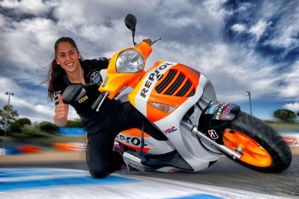 Maria Herrera wildcard a Jerez