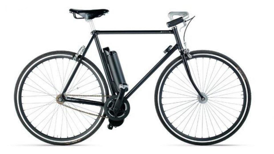 Moto - News: Biciclette a pedalata assistita Athena Get Cycling