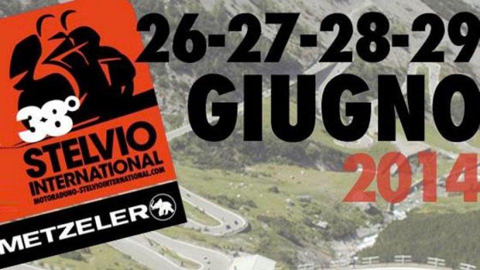 Moto - News: 38° Motoraduno dello Stelvio: il programma dal 26 al 29 giugno 2014