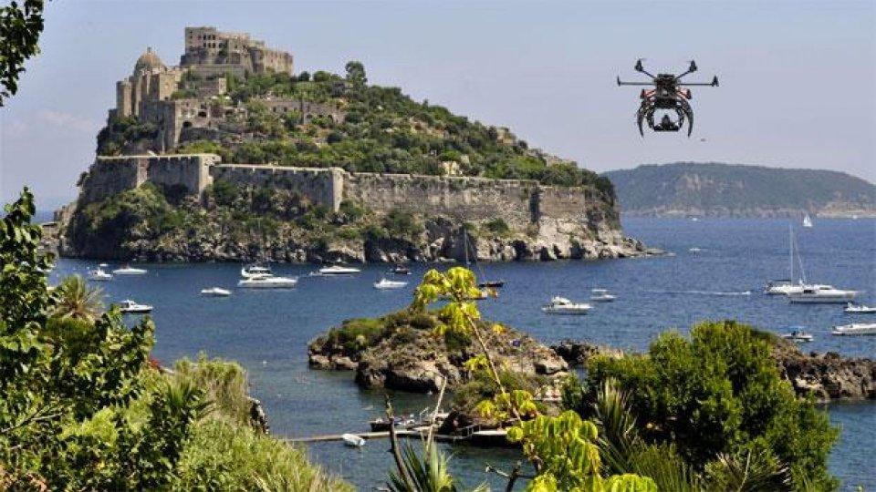 Moto - News: Chi ha causato l'incidente? Te lo dice il drone