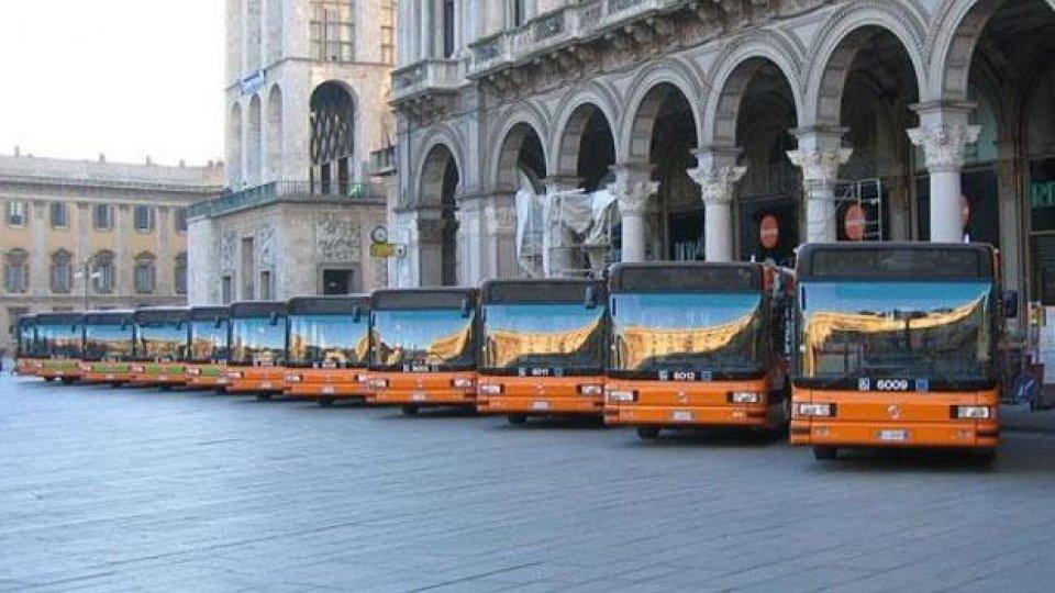 Moto - News: Ticket dei mezzi pubblici: +67% del prezzo in 12 anni. Meglio le moto?