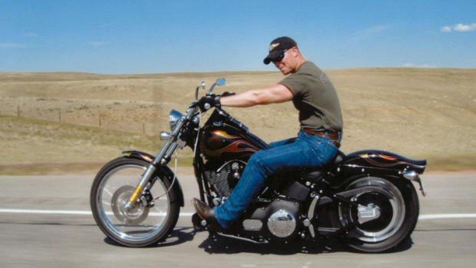 """Moto - News: Non indossate il casco in moto? Meglio, """"aumentano i donatori di organi"""""""