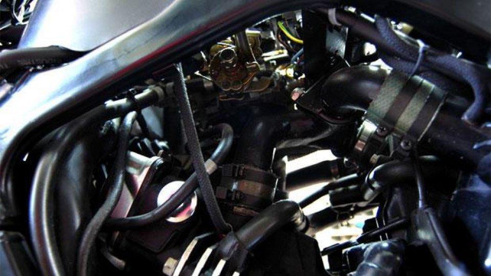 Moto - News: Arriva l'iniezione elettronica Bosch aftermarket, per moto… anche a carburatore!