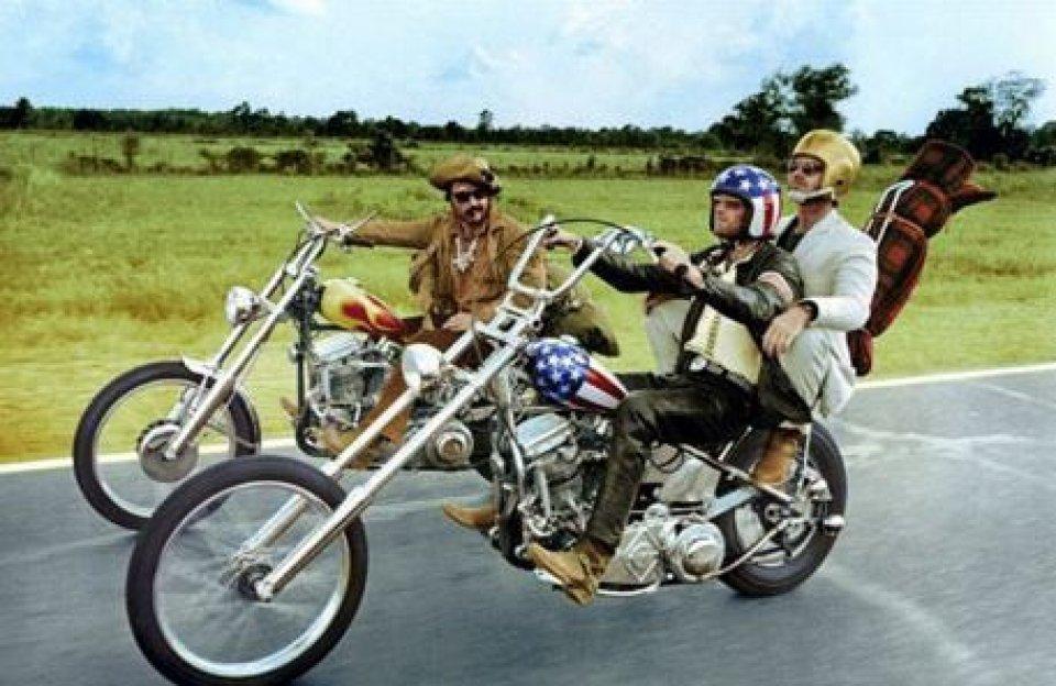 Moto - News: L'Harley da un milione di dollari