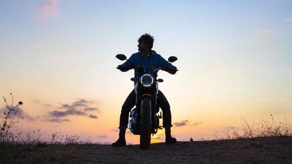 Moto - News: Ducati Scrambler: un nuovo teaser