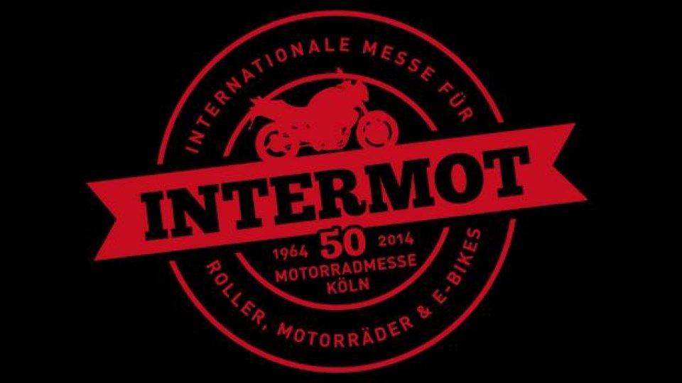 Moto - News: Intermot 2014: tutte le novità, info e orari