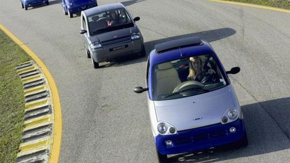 Moto - News: Lombardia: zero bollo ai cinquantini e minicar, e un dubbio