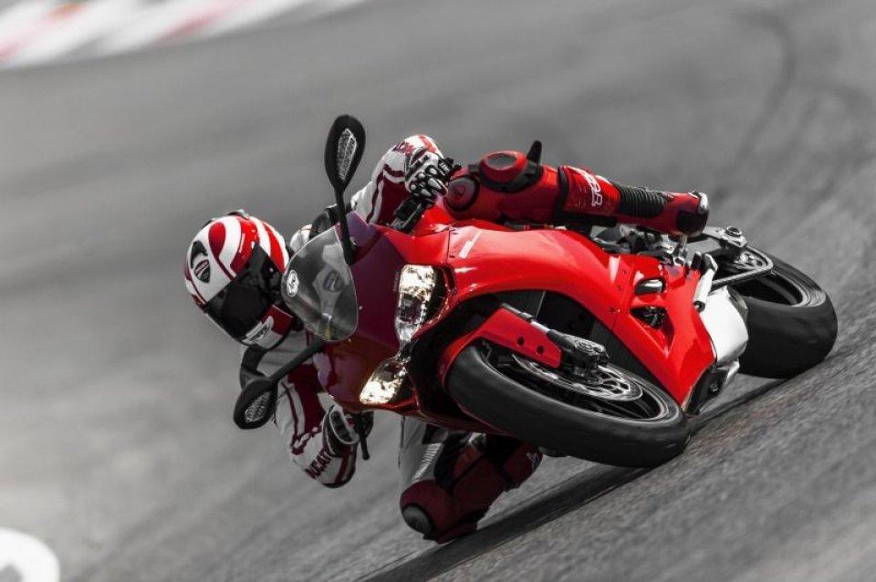 Moto - News: Per Ducati un 2014 da record