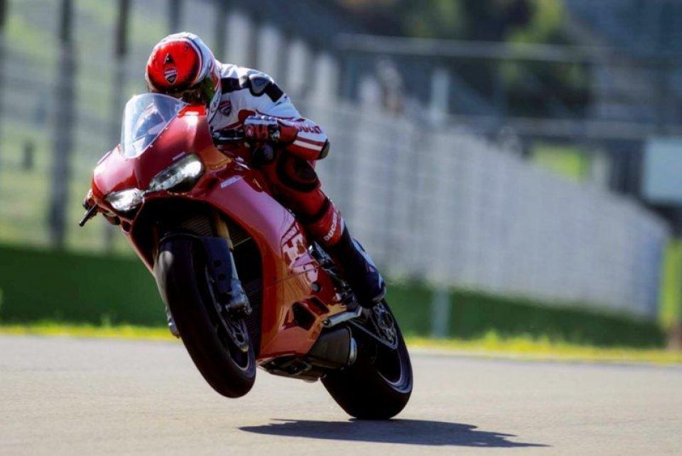 Ducati, eccellenza italiana per il lavoro